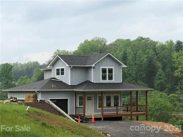 144 Bethany Drive, Mars Hill, NC 28754 (#3734771) :: Carlyle Properties