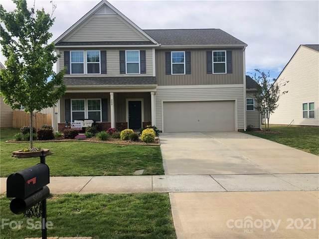 800 Southridge Drive, Monroe, NC 28112 (#3734799) :: Willow Oak, REALTORS®