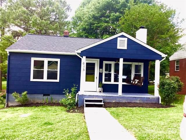 615 Washington Street, Cramerton, NC 28032 (#3734800) :: Stephen Cooley Real Estate Group