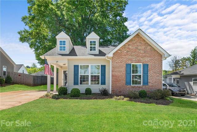 69 Sierra Street, Belmont, NC 28012 (#3734801) :: Stephen Cooley Real Estate Group