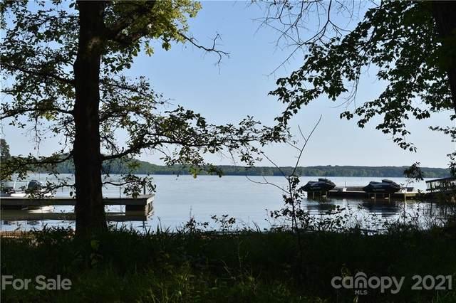 411 Pearl Bay Drive #28, Badin Lake, NC 28127 (#3734816) :: NC Mountain Brokers, LLC
