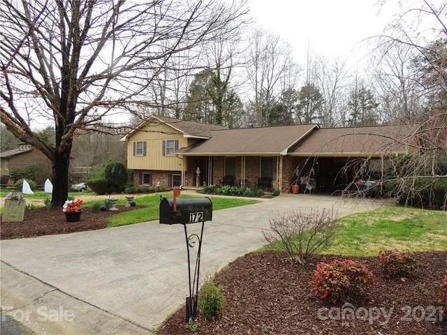 172 Dogwood Lane, Spindale, NC 28160 (#3734828) :: Stephen Cooley Real Estate Group