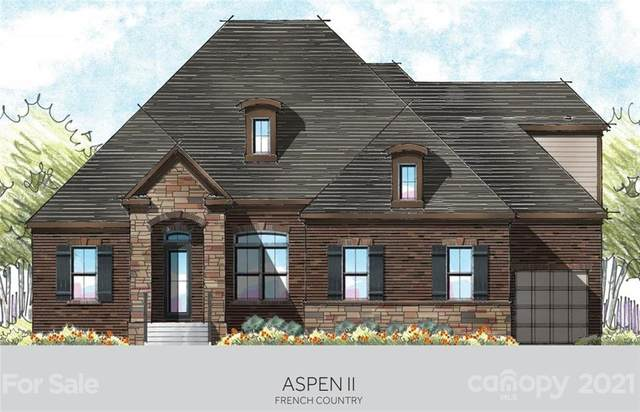 1709 Batson Creek Lane #4, Weddington, NC 28104 (#3734833) :: The Ordan Reider Group at Allen Tate