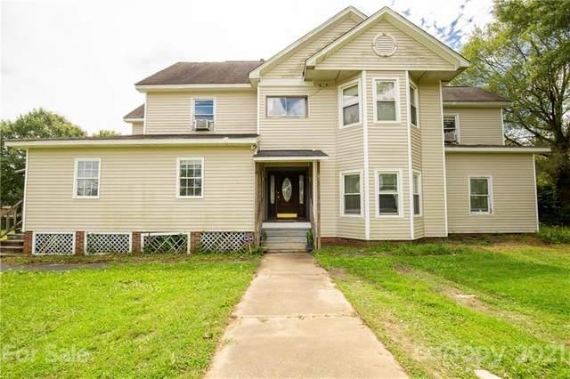 2101 Mckee Road, Matthews, NC 28105 (#3734861) :: Scarlett Property Group