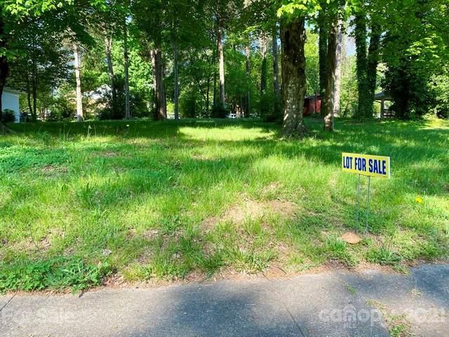 121 Milford Drive, Salisbury, NC 28144 (#3734875) :: Scarlett Property Group