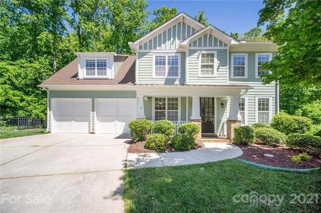 2007 Forbishire Drive, Matthews, NC 28104 (#3734879) :: The Ordan Reider Group at Allen Tate