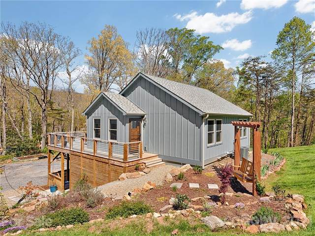 132 Peaceful View Drive, Fairview, NC 28730 (#3734912) :: Besecker Homes Team