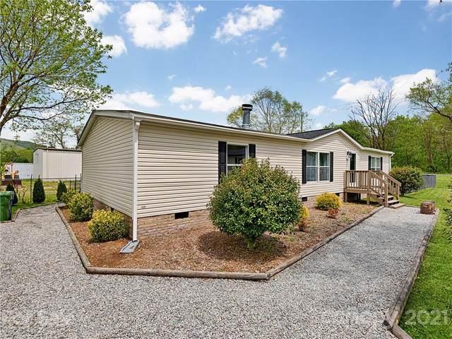 58 Walkway Path, Fletcher, NC 28732 (#3734915) :: Carlyle Properties