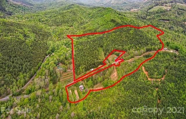 740 North Fork Road, Bostic, NC 28018 (#3734918) :: Robert Greene Real Estate, Inc.