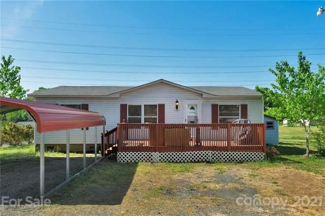 3405 Wolfe Road, Monroe, NC 28110 (#3734919) :: LKN Elite Realty Group | eXp Realty