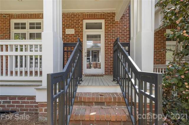 4708 S Hill View Drive, Charlotte, NC 28210 (#3734924) :: Stephen Cooley Real Estate Group