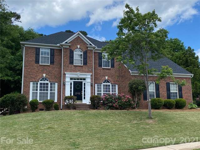 2529 Shady Reach Lane, Charlotte, NC 28214 (#3734929) :: Carolina Real Estate Experts
