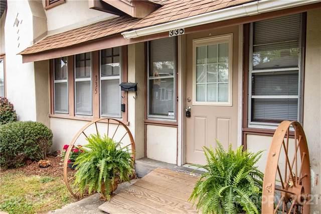335 Montgomery Avenue, Albemarle, NC 28001 (#3734952) :: Carlyle Properties