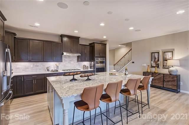 TBD Creek Park Drive #48, Denver, NC 28037 (#3734956) :: Cloninger Properties