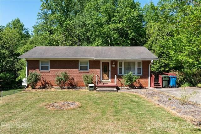 1032 SE 15th Street, Hickory, NC 28602 (#3734967) :: MartinGroup Properties