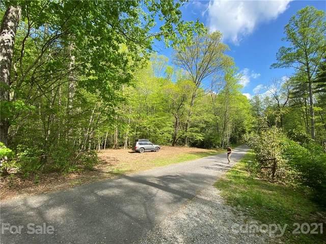 00000 Mountain Laurel Lane, Fletcher, NC 28732 (#3734976) :: Carlyle Properties