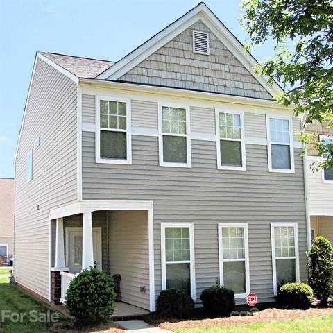 1016 Magna Lane, Indian Trail, NC 28079 (#3735005) :: High Performance Real Estate Advisors