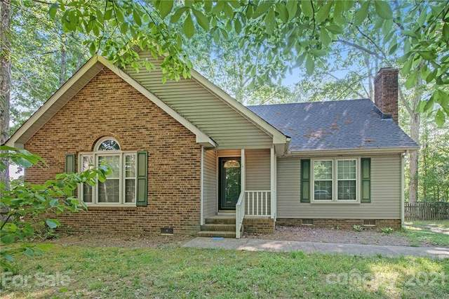 2901 Ashley Woods Court, Monroe, NC 28112 (#3735021) :: Stephen Cooley Real Estate Group