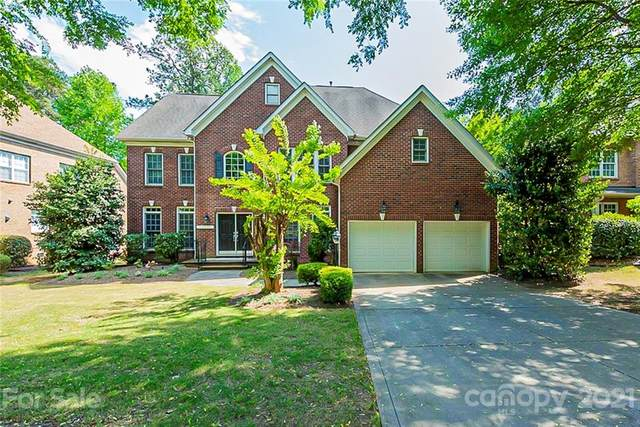 16333 Crystal Downs Lane, Charlotte, NC 28278 (#3735033) :: Willow Oak, REALTORS®