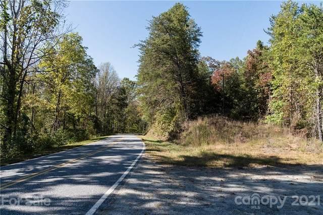 0 Bill Collins Road, Columbus, NC 28722 (#3735044) :: DK Professionals