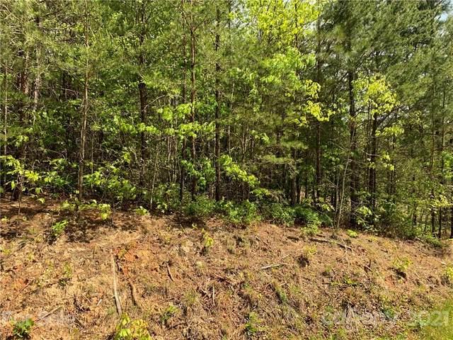 999 Green River Cove Road #8, Mill Spring, NC 28756 (#3735045) :: TeamHeidi®
