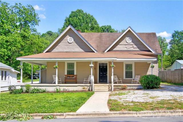 123 N Maple Street, Mooresville, NC 28115 (#3735052) :: Carolina Real Estate Experts