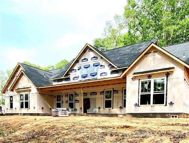 275 Lakefront Drive, Salisbury, NC 28146 (#3735057) :: DK Professionals