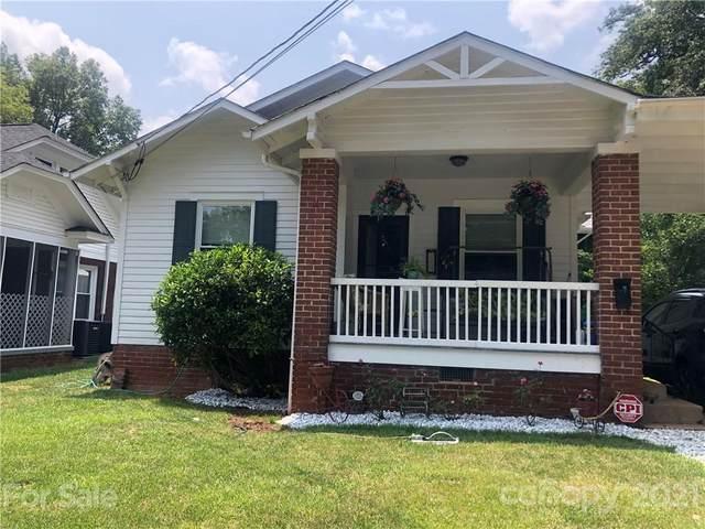 129 Park Street, Statesville, NC 28677 (#3735063) :: Scarlett Property Group