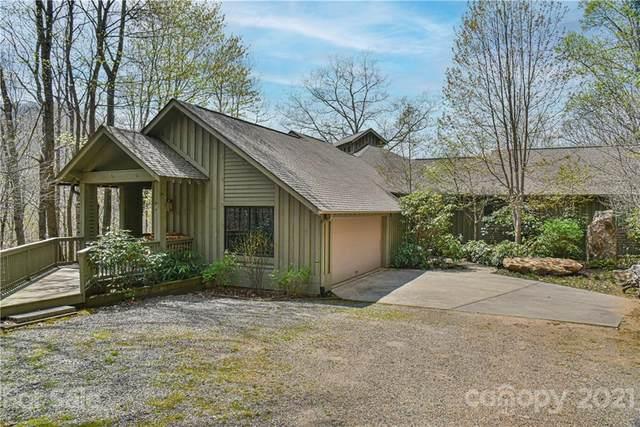540 E Clubhouse Road, Sylva, NC 28779 (#3735071) :: Cloninger Properties