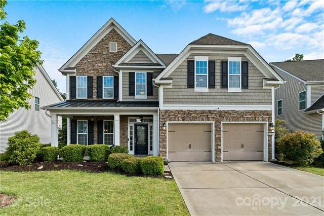 11030 River Oaks Drive NW, Concord, NC 28027 (#3735081) :: Rowena Patton's All-Star Powerhouse