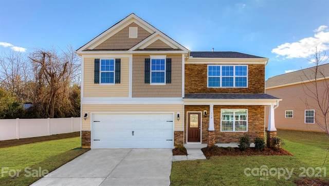 1148 Rock Haven Drive #134, Charlotte, NC 28216 (#3735108) :: Willow Oak, REALTORS®