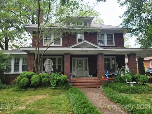 2001 The Plaza Road, Charlotte, NC 28205 (#3735155) :: Willow Oak, REALTORS®