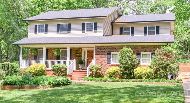 2603 Broad Street, Statesville, NC 28625 (#3735176) :: SearchCharlotte.com