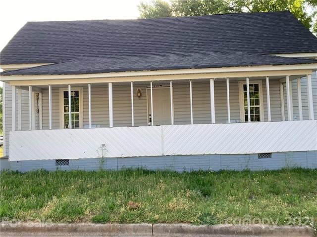 610 Austin Street, Albemarle, NC 28001 (#3735180) :: Cloninger Properties