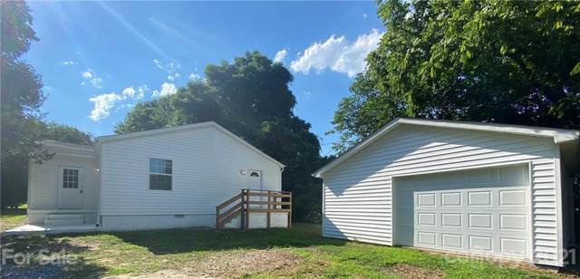 3711 York Highway, Gastonia, NC 28052 (#3735185) :: Rhonda Wood Realty Group