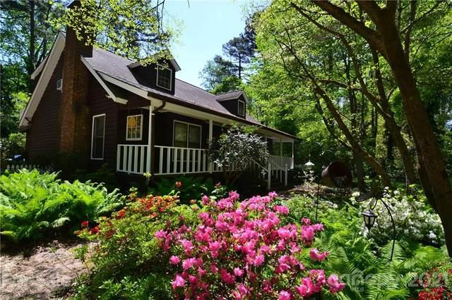 7524 Timber Ridge Drive, Mint Hill, NC 28227 (#3735194) :: Cloninger Properties