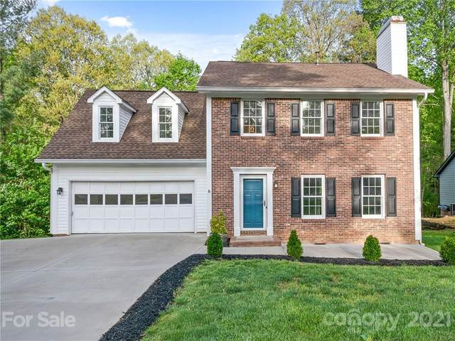6 Southchase Drive, Fletcher, NC 28732 (#3735213) :: Stephen Cooley Real Estate Group