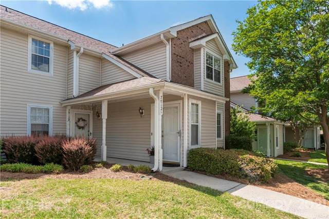 7812 Renaissance Court A, Charlotte, NC 28226 (#3735214) :: Carlyle Properties