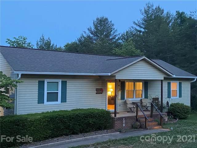 7122 Pyramid Road, Hickory, NC 28602 (#3735218) :: Modern Mountain Real Estate