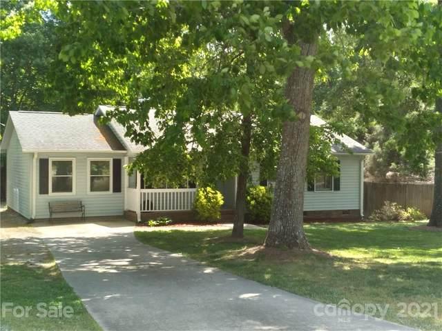 221 Yost Farm Road, Salisbury, NC 28146 (#3735247) :: DK Professionals