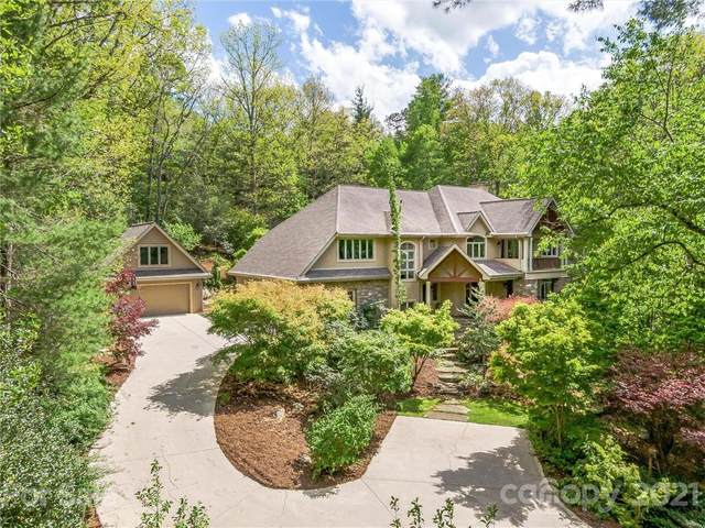 4 Greenwood Place, Asheville, NC 28803 (#3735263) :: Stephen Cooley Real Estate Group