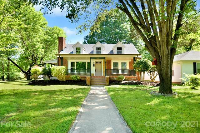 352 Aycock Street, Concord, NC 28025 (#3735287) :: The Ordan Reider Group at Allen Tate