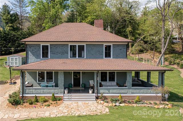 9 Pinecroft Road, Asheville, NC 28804 (#3735305) :: Premier Realty NC