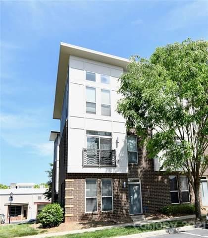 939 Warren Burgess Lane, Charlotte, NC 28205 (#3735306) :: LePage Johnson Realty Group, LLC