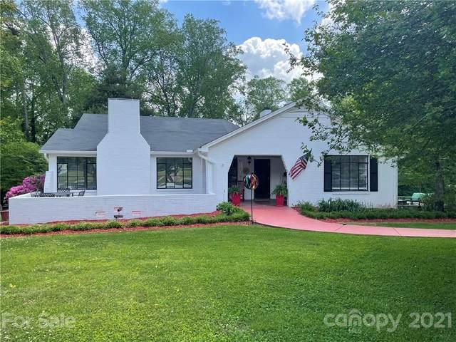 524 Salisbury Gq Avenue N, Salisbury, NC 28146 (#3735307) :: Stephen Cooley Real Estate Group