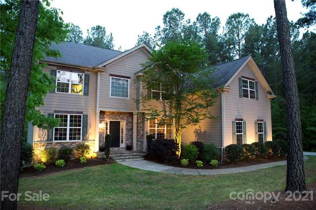 13830 Pavilion Estates Drive, Huntersville, NC 28078 (#3735329) :: Home and Key Realty