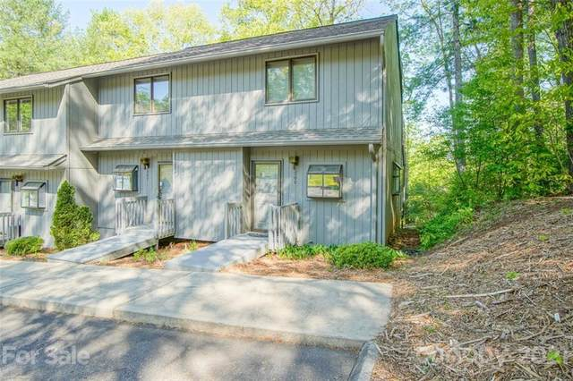 309 Victory Trail, Morganton, NC 28655 (#3735335) :: Stephen Cooley Real Estate Group