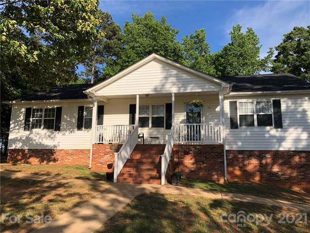 235 Old Highway 74, Wingate, NC 28174 (#3735336) :: Stephen Cooley Real Estate Group