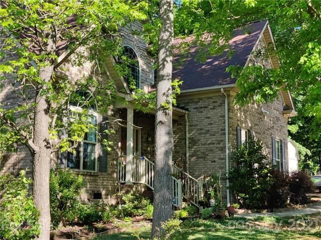 2503 Saddlebred Way, Monroe, NC 28110 (#3735339) :: Stephen Cooley Real Estate Group