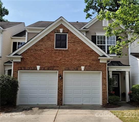 9029 Mcalwaine Preserve Avenue #114, Charlotte, NC 28277 (#3735354) :: Scarlett Property Group